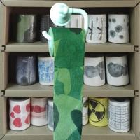 Quality Camo toilet paper 3 layer 200 sheets 100% wood virgin pulp printed toilet paper wholesale