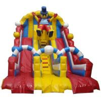 Quality Clown Inflatable Slide wholesale
