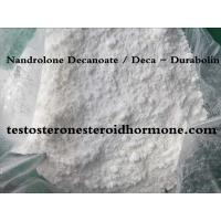 Quality Steroids Nandrolone Decanoate Powder Deca - Durabolin DECA CAS 521-18-6 wholesale