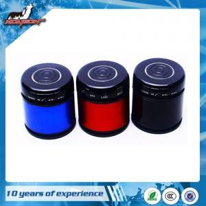 China Bluetooth Speaker with Radio on sale