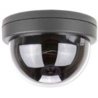 China 1/3-inch Megapixel 720P WDR Outdoor IP Dome Camera IC-IP7203 on sale