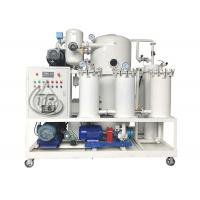 Quality Vacuum Transformer Oil Purifier,Insulation Oil Regeneration, Oil Filtration Plant wholesale
