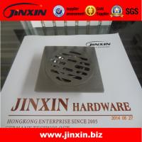 Quality China supplier JINXIN stainless steel surface water drainage wholesale