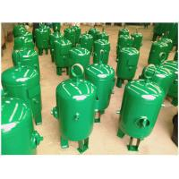 Quality CE Certificate Industrial Nitrogen Gas Storage Tanks 5MM Wall Thickness wholesale