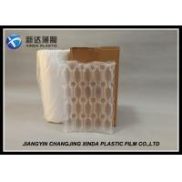 Quality Inflatable Air Bubble Sheet Plastic Air Bubble Packaging For Protecting Fruit wholesale