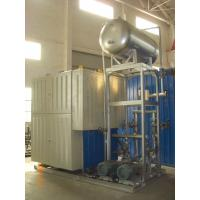 Cheap Electric Wood Fired Thermal Oil Boiler 30 - 1050kw , High Temperature for sale