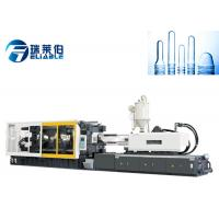 Quality Multi CPU Control PET Preform Injection Molding Machine 340 Mm Opening Stroke wholesale