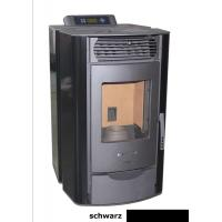 Quality European Style Big Heat output  Wood Pellet Stove with Remote Control wholesale