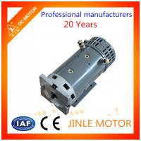 Quality Jinle Brand Model ZD2973A Direct Drive Electric Motor 24V 3.0KW Carbon Brush wholesale