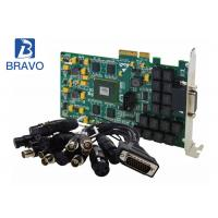 China Digital Video Capture Card Series Real Time AES / BEU For Digital Audio Capture on sale