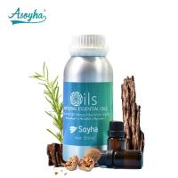 Quality Agarwood Young Living Essential Oils / Oil Soluble Organic Essential Oils wholesale