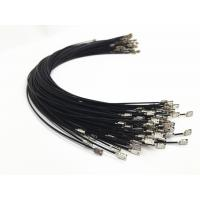 Quality Original RF Cable Assembly MHF 1 LK Series IPEX I LK To I - PEX I LK Connector wholesale