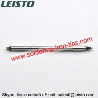 Quality Apollo Seiko DCN-08D/DN-08PAD03-E08 Nitrogen Soldering Iron Tip DN series tips wholesale