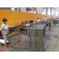 Cheap CNC Bending Technology Aluminum Profile for Television Frame for sale