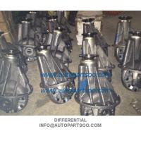 Quality NUCLEO DEL TOYOTA RELACION 39/8 , Supply Differential Assy for TOYOTA 8:39 Diff wholesale