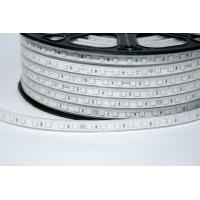 China SMD 5050 LED Flexible Strip Lights , IP68 RGB Flexible LED Neon Rope Light on sale