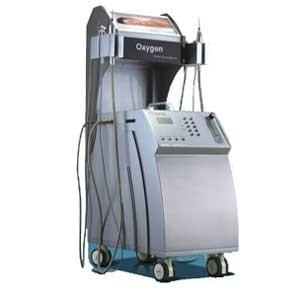 Quality Ultrasonic skin care & oxygen jet system G688A wholesale