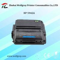 Quality Compatible for HP5942X toner cartridge wholesale