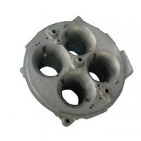 Buy cheap Precision Machining Aluminum Die Casting Automotive Parts Bosch / Volkswagen from wholesalers
