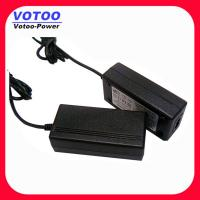 Cheap 24w 12V DC 2A Desktop High Power Switching Power Supply Adapter For Camera for sale