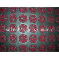 Quality Customized Textures embossed EVA foam sheet for shoe soles wholesale