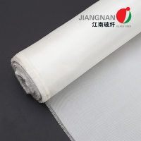 China 100% Fiberglass 7628 200gsm Plain Weave Electronic Fibreglass Fabric For PTFE coating material on sale