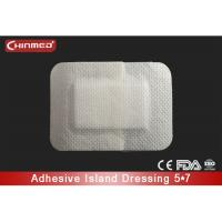 Quality Surgical  Sterile Waterproof Wound Dressing Medical Adhesive First Aid Plaster wholesale
