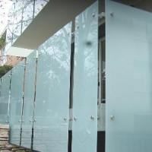 Quality Acid Etched Glass (AEG) wholesale
