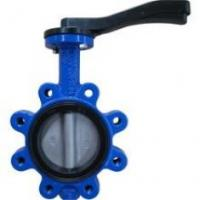 Quality Wafer Soft Seat Butterfly Valve wholesale