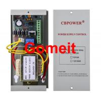 Quality Magnetic Door Lock Access Control Power Supply 12 Volt 3 Amp 183 x 78 x 67cm wholesale