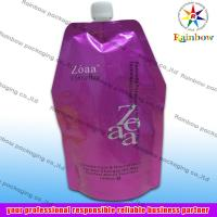Quality Side Gusset Spout Pouch Packaging wholesale