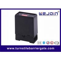 Buy cheap Vehicle Loop Detector Parking Barrier Gate with high speed , CE ISO  Approval from wholesalers