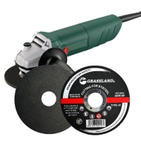Quality 115x1mm 24 Grit Angle Grinder Wheel For Cutting Metal Steel wholesale