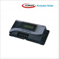China 40A Solar Regulator Solar Charge Controller on sale
