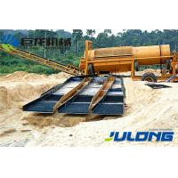 Quality gold mining machine wholesale