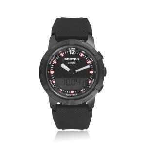 Quality 316 Steel Bottom Cover 24cm Waterproof Sports Smartwatch wholesale