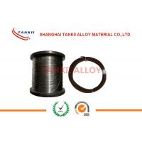 Quality 0.711mm Thermocouple Wire Type K Nicr - Nial With Bright And Smooth Surface wholesale