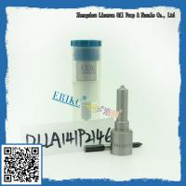 Cheap uk erikc fuel injector nozzle DLLA 141 P 2146; fuel injector nozzle types for car repair for sale