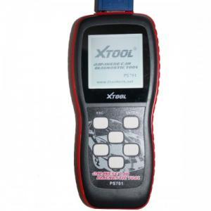 Quality PS701 JP Automotive Diagnostic Tool For Nissan , Honda with JOBD / OBDII Protocols wholesale