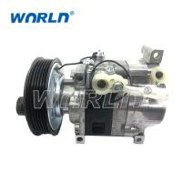 Buy cheap 12V Car Air Conditioner Compressor For Mazda M3 1.6 H12A1AG4DY / H12A1AG4EW from wholesalers