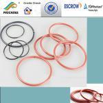 Quality PFA  Encapsulated FKM/FPM O-Ring wholesale