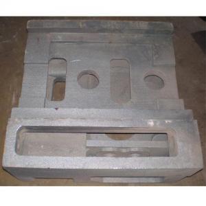 Quality China Iron Foundry wholesale