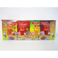 Quality 4 flavors in 1 box / 5g Instant Drink Powder / Yummy Multi Fruit Flavor Juice Powder wholesale