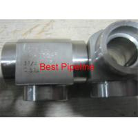"""Quality Stainless Steel Forged Pipe Fittings 12""""SCH120/5""""SCH160 ASTM A182 GR. F91  MSS  SP-97 +TRÓJNIKI +STALOWE wholesale"""