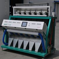 China sesames seeds color sorter machine manufacturer/agricultural equipment on sale