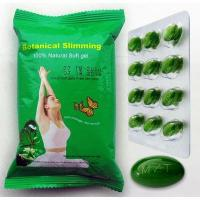 Cheap No Toxin Natural Slimming Pills Meizitang Botanical , Restrain Appetite for sale