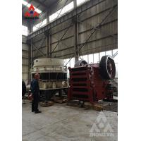 China High Production Capacity and High Crushing Effciency gold mining equipment mobile jaw crusher plant on sale
