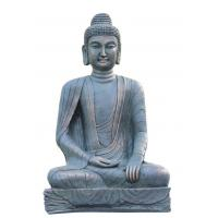 Quality Artificial Magnesia Indoor Water Fountain Buddha Wall Water Fountain Professional wholesale