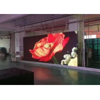 China IP65 5000nits Outdoor Programmable Led Signs 10mm Pixels on sale