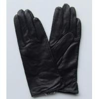 Quality Classical Style Leather Gloves (CF1305) wholesale